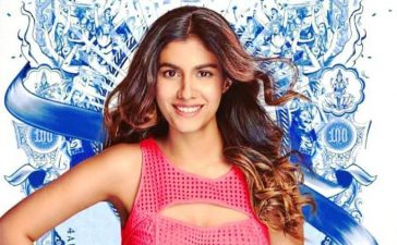 Shreya Dhanwanthary Biography, Age, Wiki, Place of Birth, Height