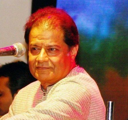 Anup Jalota Biography, Age, Height, Wiki, Wife, Family, Caste, Profile - Anup Jalota