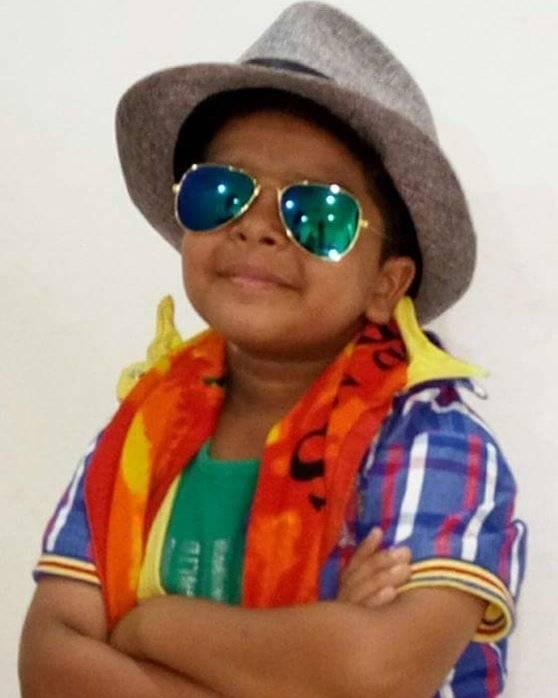 Divyansh Dwivedi Wiki, height, Age, Girlfriend, Wife, Caste, Biography - Divyansh Dwivedi 8