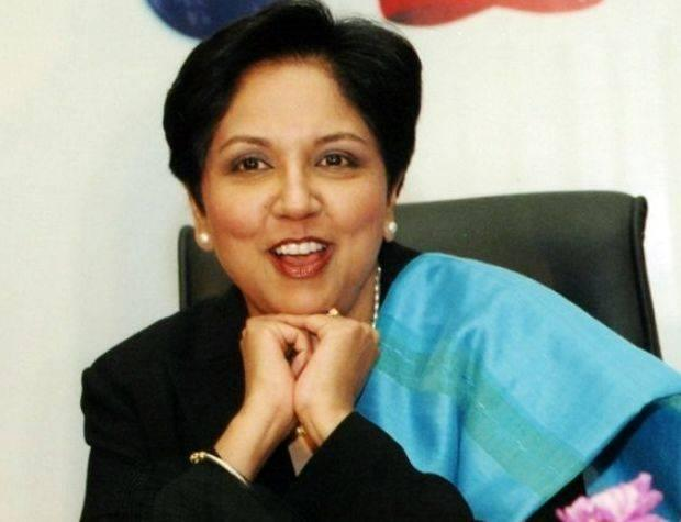 Indra Nooyi Height, Weight, Age, Biography, Wiki, Husband, Family - Indra Nooyi