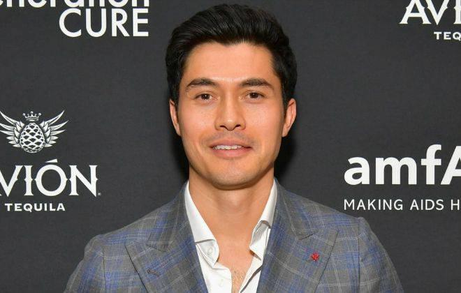 Henry Golding Height, Age, Wiki, Bio, Wife, Career, Net Worth, Facts - Henry Golding