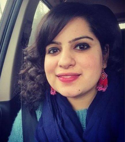 Mallika Dua Height, Weight, Age, Biography, Wiki, Boyfriend, Family - Mallika Dua