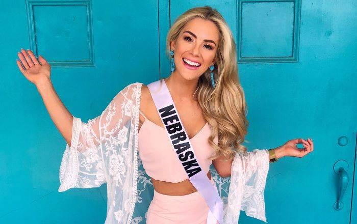 Sarah Rose Summers Height, Weight, Age, Wiki, Biography, Net Worth, Facts - Sarah Rose Summers
