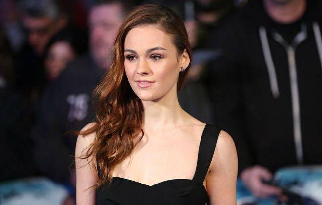 Sophie Skelton Age, Bio, Height, Family, Dating, Boyfriend, Facts - Sophie Skelton