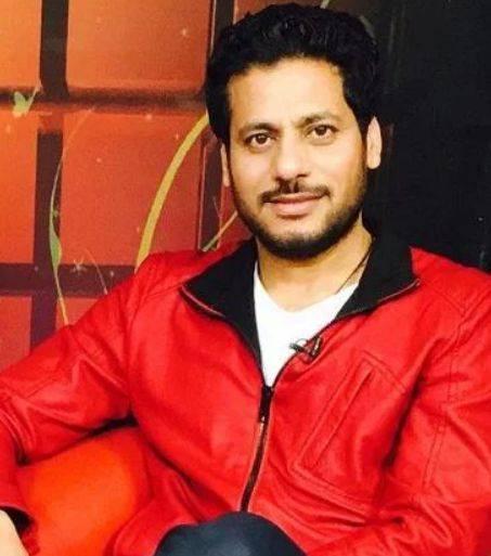 Surjit Khan Height, Weight, Age, Biography, Wiki, Wife, Family, Profile - Surjit Khan