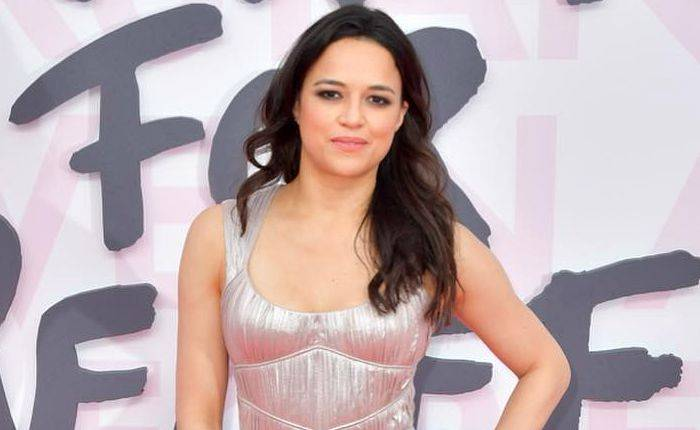 Michelle Rodriguez Height, Weight, Age, Wiki, Biography, Net Worth, Facts - Michelle Rodriguez