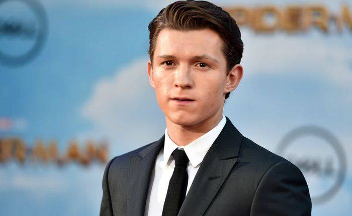 Tom Holland Height, Weight, Age, Wiki, Biography, Net Worth, Facts - Tom Holland