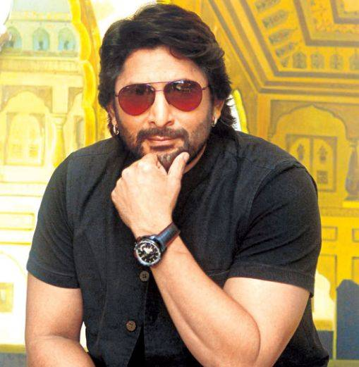 Arshad Warsi Height, Weight, Age, Biography, Wiki, Wife, Family, Profile - Arshad Warsi
