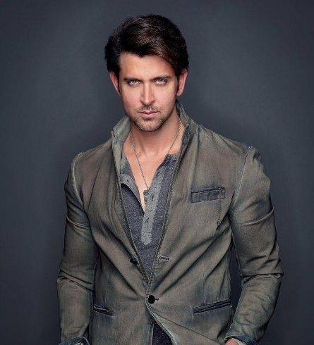 Contact information for Hrithik Roshan