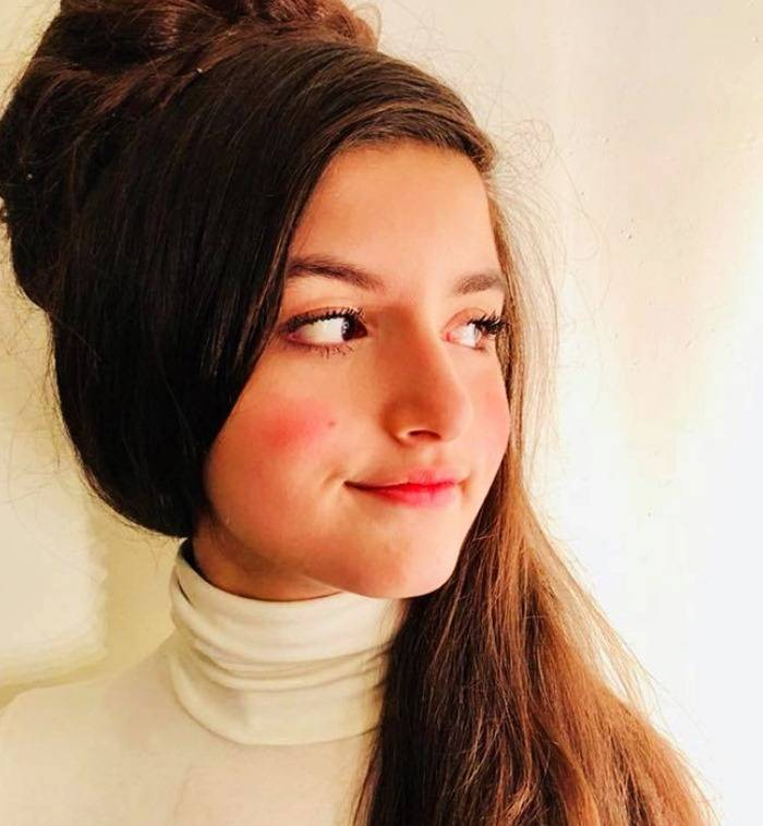 Angelina Jordan Height Age Weight Measurement Wiki Bio & Net Worth - Angelina Jordan Height Age Weight Measurement Wiki Bio amp Net Worth