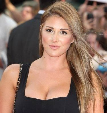 Lucy Pinder Height, Weight, Age, Wiki, Biography, Boyfriend & More - 1552551453 Lucy Pinder Height Weight Age Wiki Biography Boyfriend amp More
