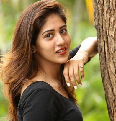 Chandini Chowdary Height, Age, Weight, Wiki, Biography, Family & More - 1557014535 Chandini Chowdary Height Age Weight Wiki Biography Family amp More