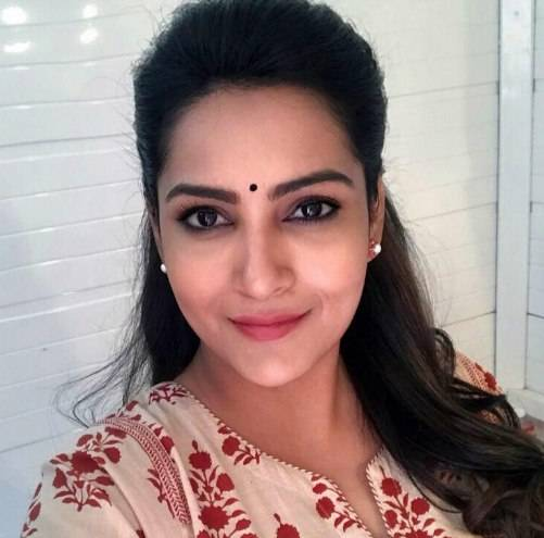 Himaja Height, Age, Weight, Wiki, Biography, Husband & More - 1557988967 Himaja Height Age Weight Wiki Biography Husband amp More