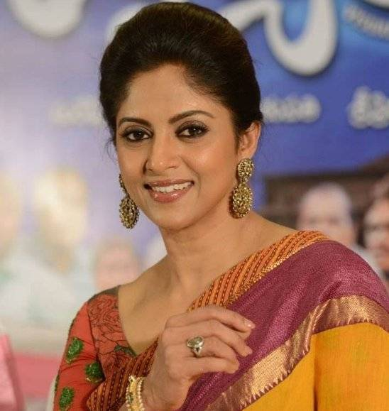 Nadhiya Height, Age, Weight, Wiki, Biography, Husband & More - 1558247416 Nadhiya Height Age Weight Wiki Biography Husband amp More