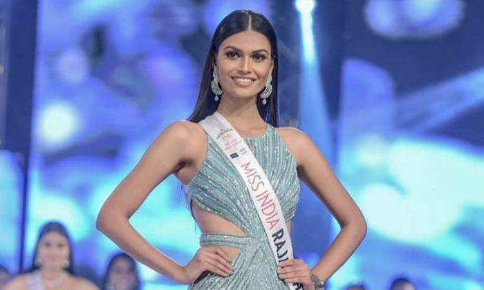 Suman Rao (Miss India 2019) Bio, Age, Family, Height, Boyfriend, Facts - Suman Rao Miss India 2019 Bio Age Family Height Boyfriend Facts