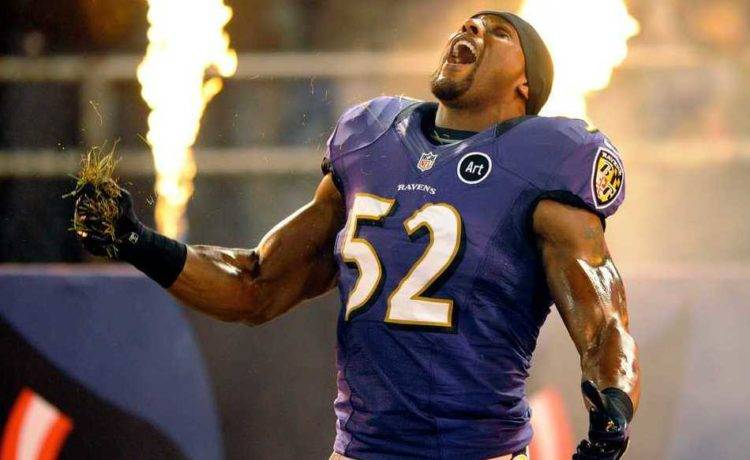 Ray Lewis Biography - 1568847585 Ray Lewis Biography