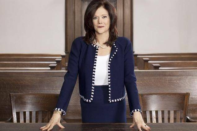 Kathleen Zellner Biography - 1569541626 Kathleen Zellner Biography