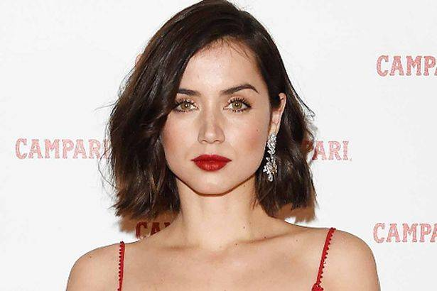Ana De Armas Biography, Net Worth, Height, Weight, Age, Size - Ana De Armas Biography Net Worth Height Weight Age Size