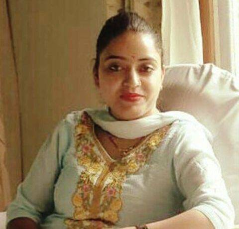 Reena Thakur Wiki, Age, Husband, Caste, Controversy, Family, Biography (BJP Upen Pandit's Girlfriend) - Reena Thakur Wiki Age Husband Caste Controversy Family Biography amp