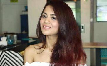 Sana Saeed Contact Address, Phone Number, House Address, Email Id - Sana Saeed Contact Address Phone Number House Address Email Id