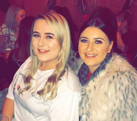 Who is Ellie Warner? Everything you need to know about Gogglebox's Ellie and Izzi Warner - Who is Ellie Warner Everything you need to know about