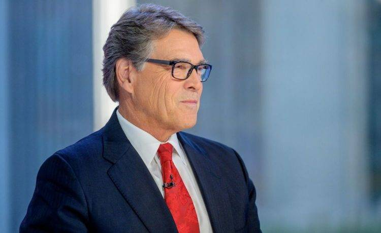 Rick Perry Biography - 1572076243 Rick Perry Biography