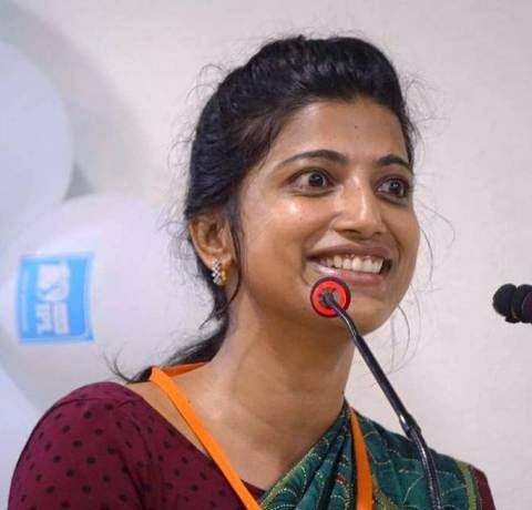 Amrapali Kata Wiki, Age, Husband, Family, Biography (IAS Officer) - Amrapali Kata IAS Officer Wiki Age Husband Family Biography amp