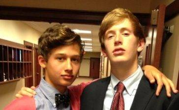 Who is Christian Rapper TobyMac's  son Truett Foster Mckeehan ? Truett Mckeehan dies at 21-years-old at home - Who is Christian Rapper TobyMac039s son Truett Foster Mckeehan