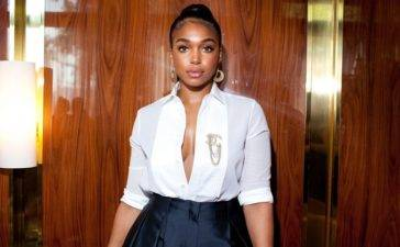 Who is Lori Harvey? Arrested after Hit-and-run Accident - Who is Lori Harvey Arrested after Hit and run Accident