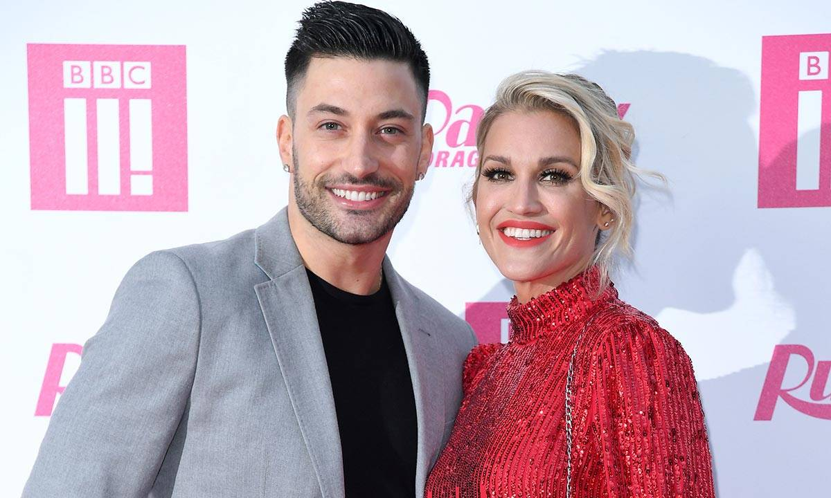 Giovanni Pernice Biography, Facts, Height, Net worth, Affairs - Ashley Roberts Biography