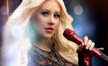 Christina Aguilera Biography, Bio, Facts, Family, Awards, Life Story - Christina Aguilera Biography