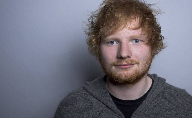 Singer Ed Sheeran is About to Become a Billionaire - Singer Ed Sheeran is About to Become a Billionaire