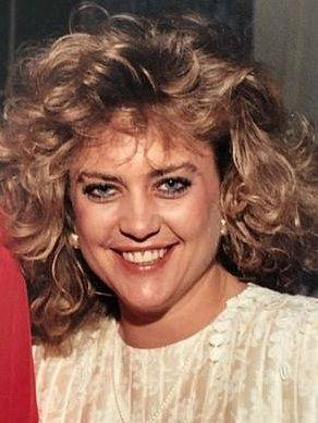 Kathy Scruggs Bio