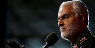 Qasem Soleimani Biography - 1578369747 Qasem Soleimani Biography