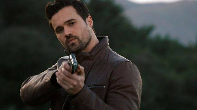 Grant Ward: Five Questions About the Character Answered - Grant Ward Five Questions About the Character Answered