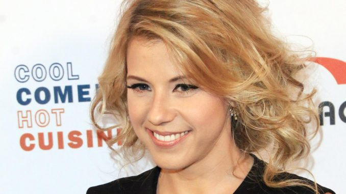 Jodie Sweetin Sexy Look, Age, Husband, Full Facts - Jodie Sweetin Sexy Look Age Husband Full Facts