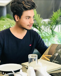 Ayan Ali, Biography, Age, Wiki, Height & Weight, DOB, Family, Girlfriend, Birthday, Ayann 2.0