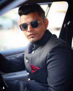 Sufiyan Ansari (Tik Tok Star), Wiki, Age, Girlfriend, Family, Weight, Height, Bioghraphy, Stunt Rider Sufi