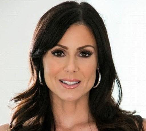 Actress Kendra Lust