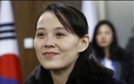 kim yo jong wiki