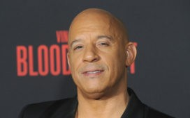 Vin Diesel Wiki, Height, Weight, Age, Girlfriend, Family, Biography