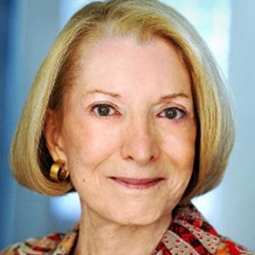 Patricia Herd (wife of Richard Herd)