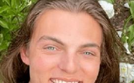 Damian Hurley (son of Steve Bing)