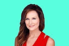 Kathy Sabine Bio, Age, Height, Husband, Net Worth, Salary, KUSA-9