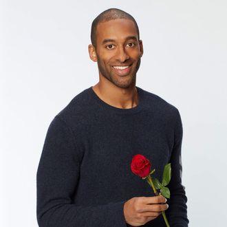 Matt James (The Bachelorette)