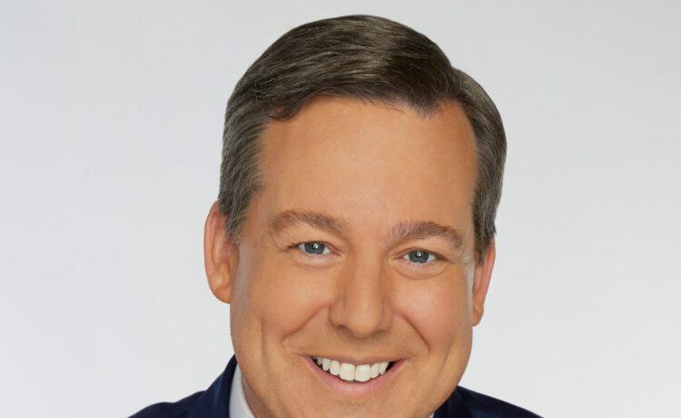Ed Henry will join Sandra Smith on Fox News