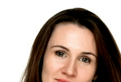 Liz Murray Photo