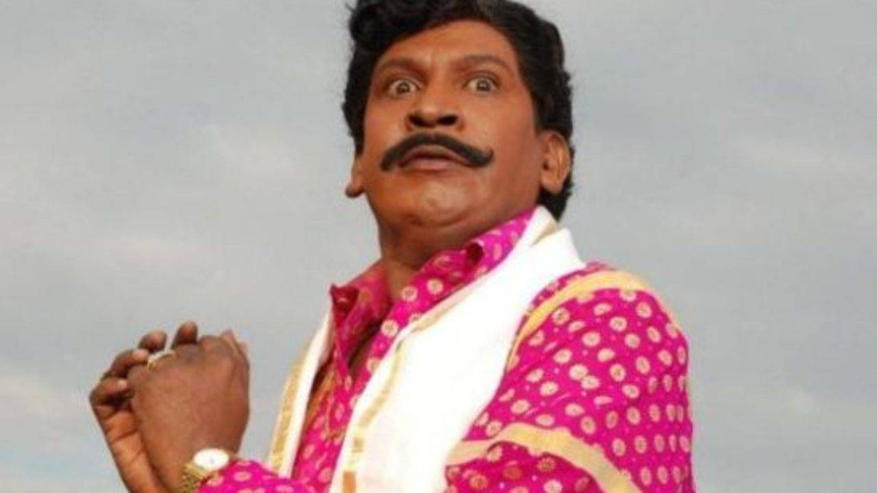 Vadivelu (Actor) Biography, Age, Height, Wiki, Wife, Caste, Family, Profile
