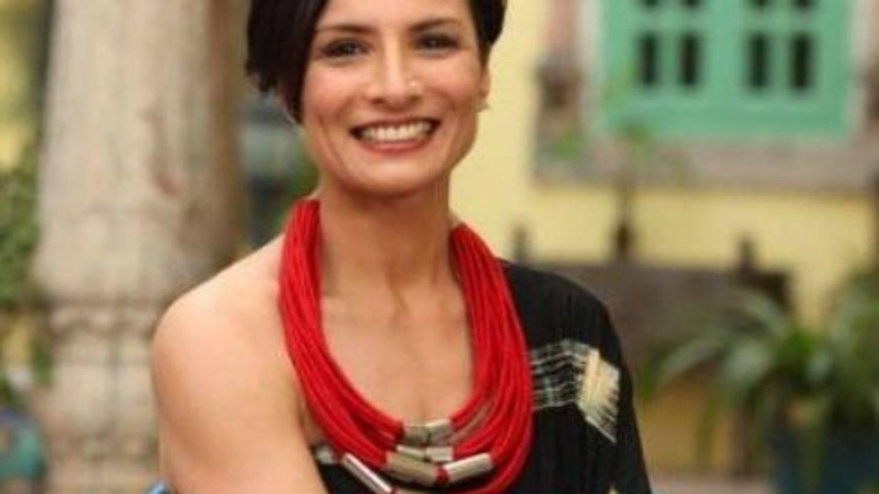 Adhuna Akhtar Biography, Age, Height, Wiki, Husband, Family, Profile - Adhuna Akhtar