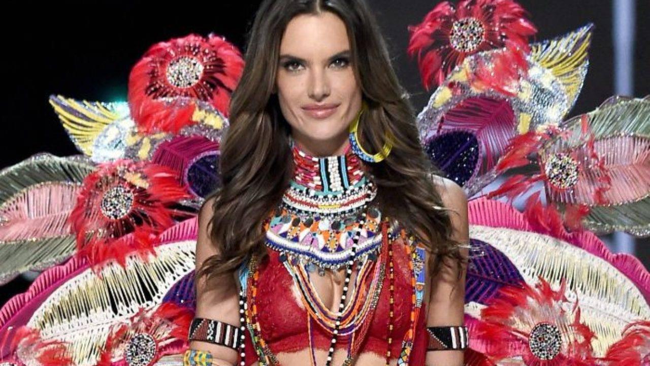 Alessandra Ambrosio Height, Weight, Age, Wiki, Biography, Net Worth, Facts - Alessandra Ambrosio